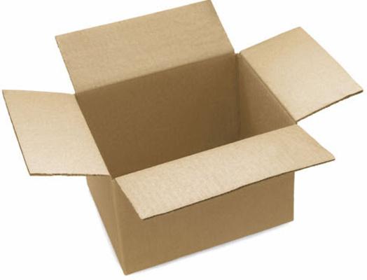 el interior de una caja no es la caja en parte extrana situacion
